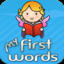 My First Words Baby Picture dictionary
