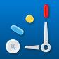 MyMedSchedule Plus — Med Reminder & Pill Organizer