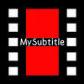 MySubtitle – Text on the Video!