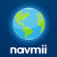 Navmii GPS Brazil: Offline Navigation and Traffic
