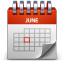 Neat Calendar Widget