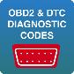 OBD2 Diagnostic App & DTC Code Guide