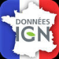 OutDoors GPS France – IGN Maps