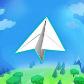 Paper Plane Planet