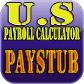 Paystub Payslip Calculator U.S