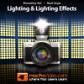 Photoshop CS5 404 – Lighting & Light Effects