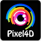 Pixel 4D animated live wallpapers FREE