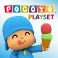 Pocoyo Playset – My 5 Senses