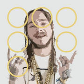 Post Malone – White Iverson – Beatmaker