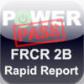Powerpass FRCR 2B