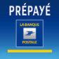 Prpay par La Banque Postale.