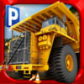 Quarry Driver Parking Game – Real Mining Monster Truck Car Driving Test Park Sim Racing Games