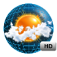 Radar, Alerts & Weather Map