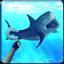 Raft Ocean Craft Survival: Shark Attack