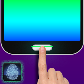 Real Home Button Fingerprint – Touch id