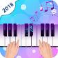 Real Piano – Piano keyboard 2018