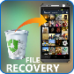 Recover Deleted Photos & Files – Free Disk Digger