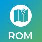 Rome city maps