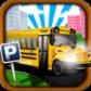 SCHOOL BUS – Free Parking Games