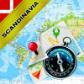 Scandinavia: Denmark, Norway, Sweden, Finland – Offline Map & GPS Navigator