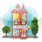 Shopping City – iPad edition