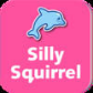 Silly Squirrel: Dolphin Readers English Learning Program – Starter Level