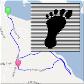 Simply Walking – GPS Map Steps