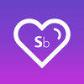 Singles Badge – dating app for men & women to meet new people