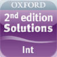Solutions 2nd edition Intermediate Words