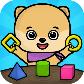 Sorting games by Bimi Boo