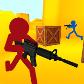 Stickman Counter Zombie Strike
