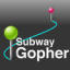 Subway Gopher – New York & Philadelphia