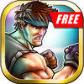 Super Hero Fighter Street Combat