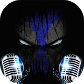 Superheroes Voice Effects & Voice Changer & Maker