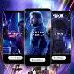 Superheroes Wallpaper HD 2K 4K 2019