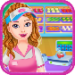 Supermarket Game For Girls