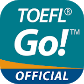 TOEFL GO