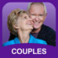 TRUE LOVE FOR COUPLES – CONSCIOUS RELATIONSHIP SECRETS with KATHLYN & GAY HENDRICKS