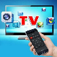TV Remote Control For All TV