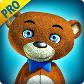 Talking Teddy Bear Pro
