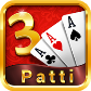 Teen Patti Gold – With Poker & Rummy