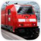 Train Driver Journey 8 – Winter in the Alps