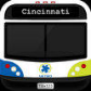 Transit Tracker – Cincinnati (SORTA) / Northern Kentucky (TANK)