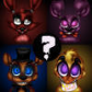 Trivia Game For Five Nights At Freddy's – FNAF Edition