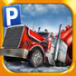Truck Parking Simulator – Ice Road Truckers Edition