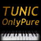 Tunic OnlyPure Piano Tuner