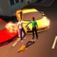 Turbo City Smash 3D