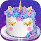 Unicorn Food – Cake Bakery