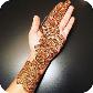 Unique Stylish & Fancy Mehndi Designs – Henna 2018