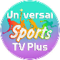 Universal Sports TV Plus